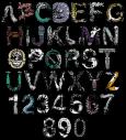 Tattoo letter