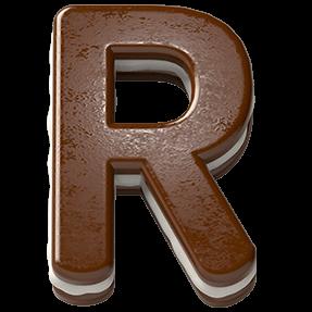 Choco Sandwich Font