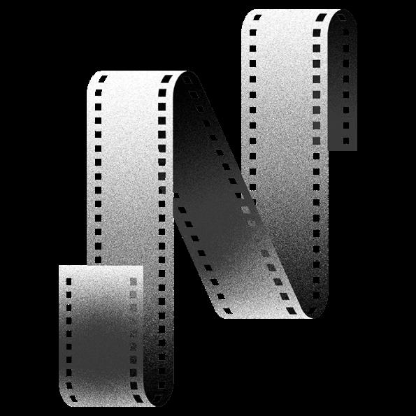 Grey Film Showreel Font
