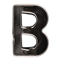 Black Metal Form Font