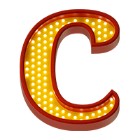 Neon Retro Light Font