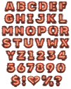 Alarmlight Font