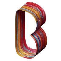 Paint Artistic Font