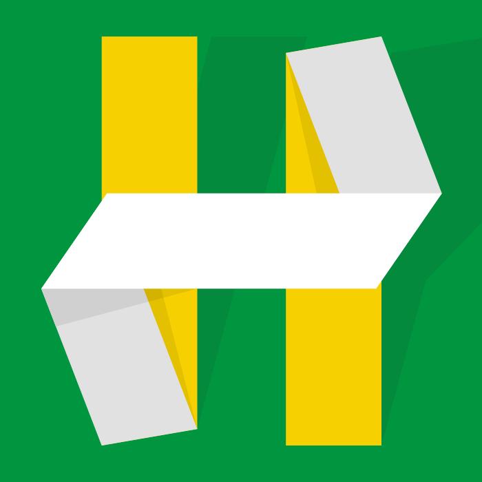 Fold Paper Type Font