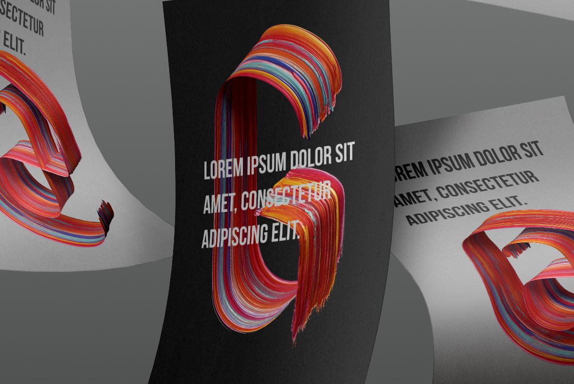 Masterpiece OpenType SVG Font