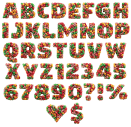 Toy Holiday Font
