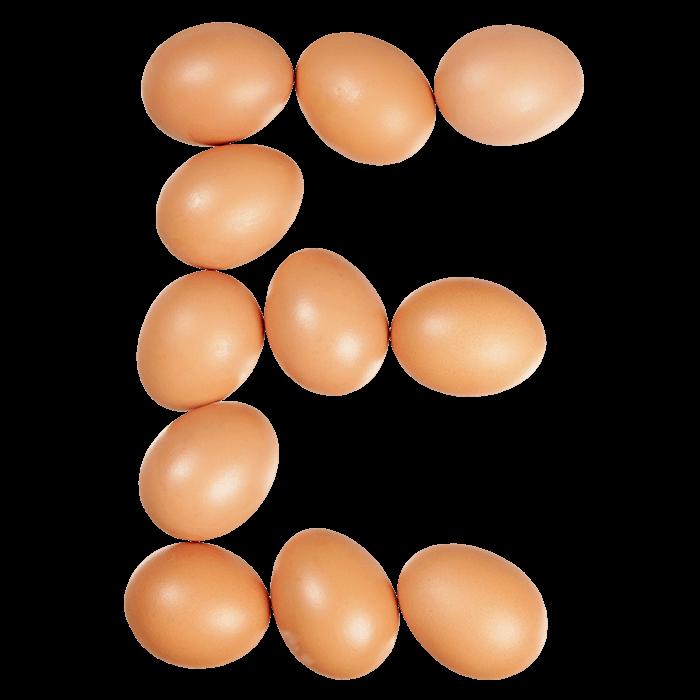 Eggs Tasty Typeface