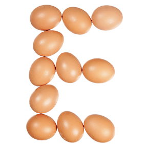 Eggs Tasty Typeface