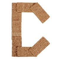 Healthy Bread Font