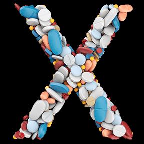 Colorful Pills Font