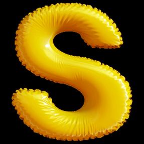 Nice Balloon Font