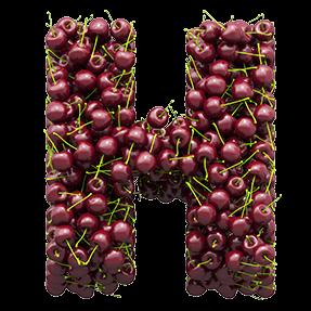 Cherry Yummy Font