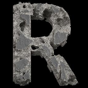 Epic Concrete Font